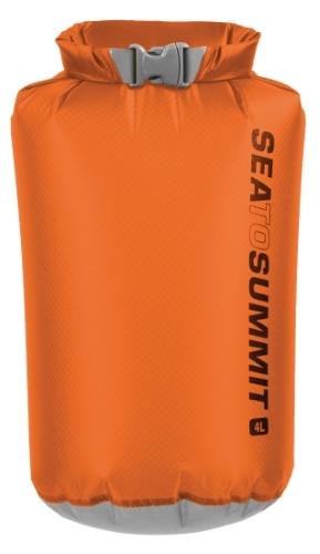 vandtæt paksæk fra sea to summit