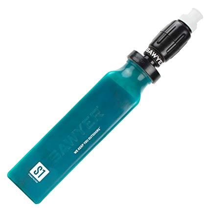 effektivt vandrensnings filter til alt