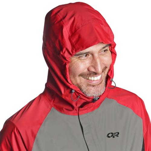 regnjakke apollo Outdoor Research