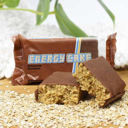 energi bar med højt kalorie indhold