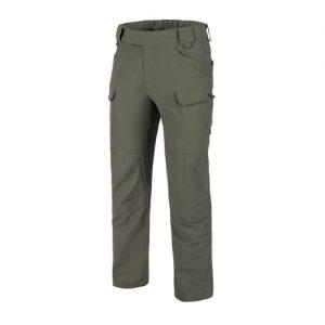 outdoor bukser med stretch