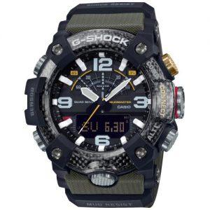 G-Shock GG-B100-1A3ER ur med mange funktioner
