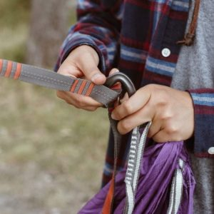 stropper til hængekøje