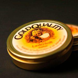 læderfedt fra Gold quality