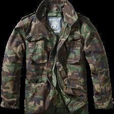 jakke camouflage M-65 feld jakke
