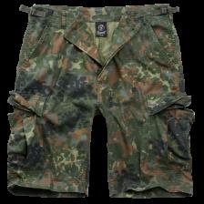 shorts camouflage i bdu model
