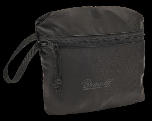 rygsæk det kan pakkes i sin lomme