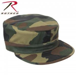 ARMY KASKET CAMOUFLAGE