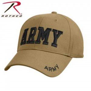 militær kasket army
