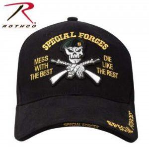 special forcses cap kasket
