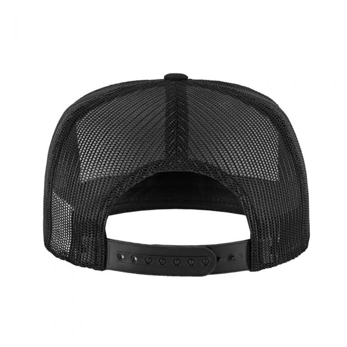 FLEXFIT TRUCKER CAP – OLIVE