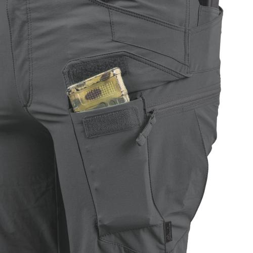 taktiske shorts fra helikon-tex