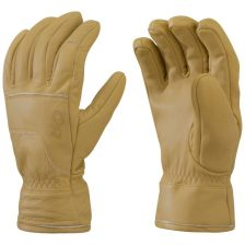 aksel working glove kraftig handske fra Outdoor reasearch