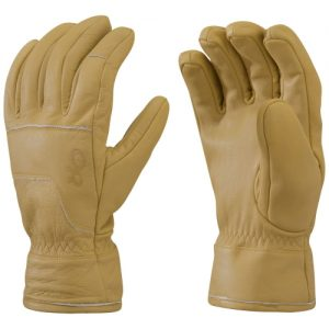 aksel working glove kraftig handske fra Outdoor reasearch