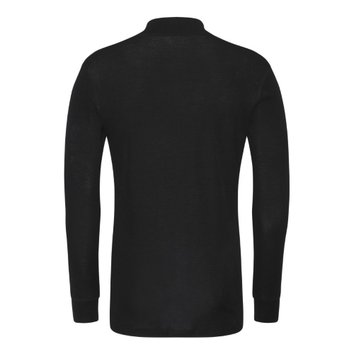 uld undertrøje med langt ærme i merino uld