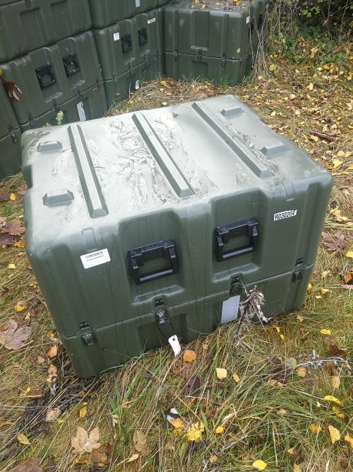 transport kasse