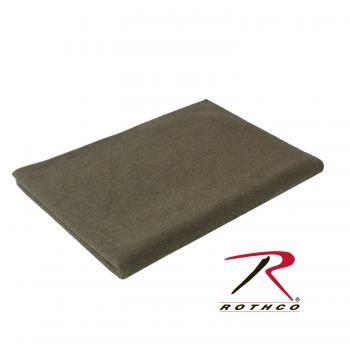 Uld tæppe, kraftig kvalitet, 70% virgin uld, 30% syntetisk.