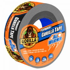 Gorilla tape all weather