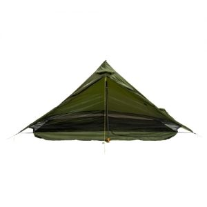 letvægts telt Lunar solo fra six moon design