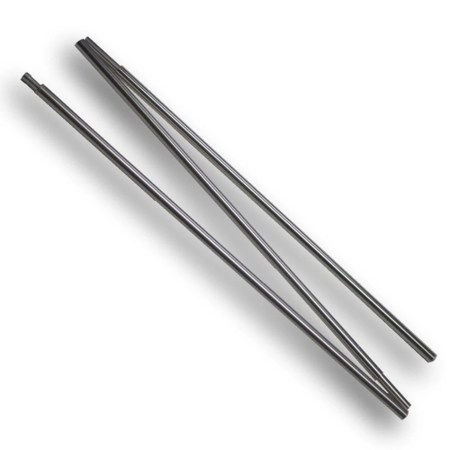 Tetlstang aluminium fra Six moon design
