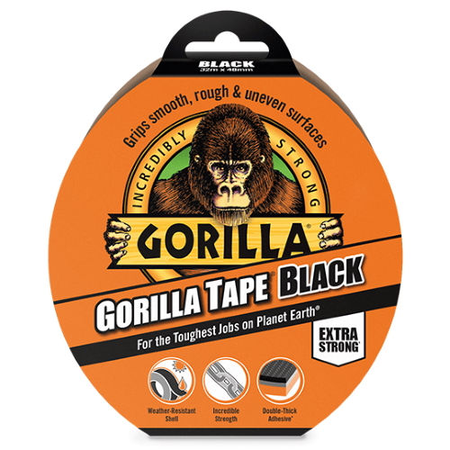 gorilla tape sort