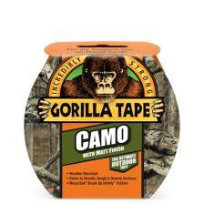 gorilla tape camouflage stærkt tape
