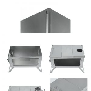 pomoly timber 3 stove