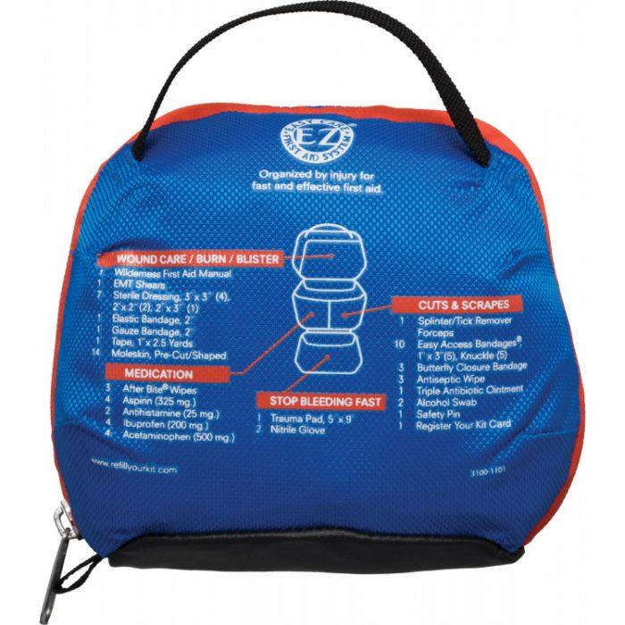ADVENTURE MEDICAL HIKER førstehjælps taske