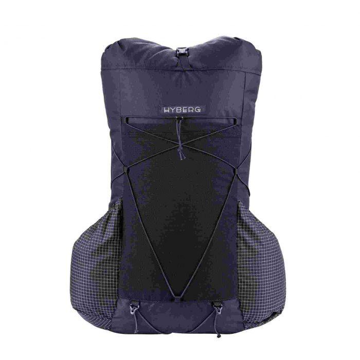 ultra letvægts rygsæk fra Hyberg Atilla x