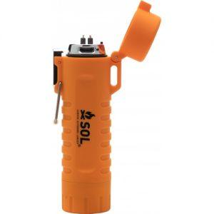 Elektrisk Lighter / Plasma lighter GENOPLADELIG