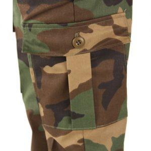 Army bukser til børn