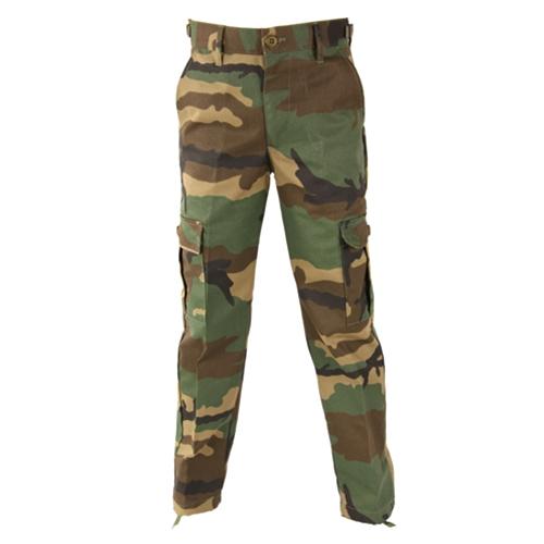 camouflage bukser børn