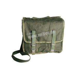 army taske grøn