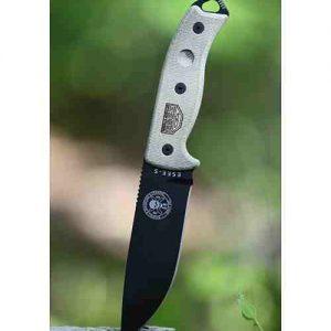 esee 5 kniv kraftig