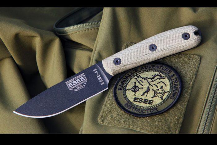 esee 3 hm kniv