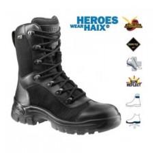 HAIX p3 taktisk militær støvler