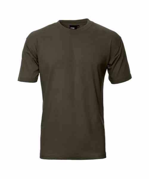 t-shirt olive drab army