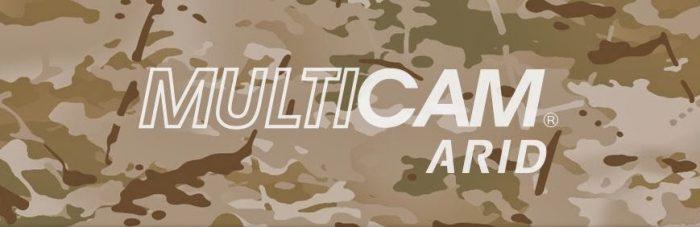 MultiCam Arid Camo