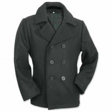 sømands jakke pea coat