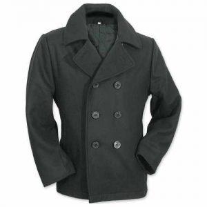 Pea coat sømandsjakke