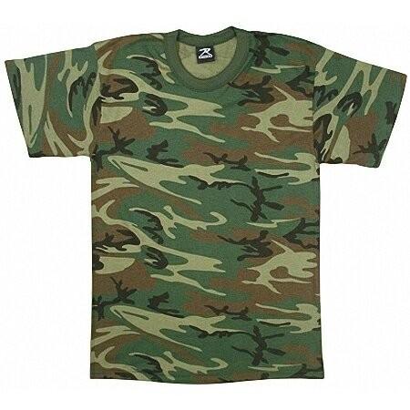 camouflage tøj barn