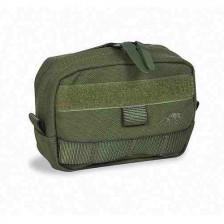 TT pouch 1 horizontal grøn