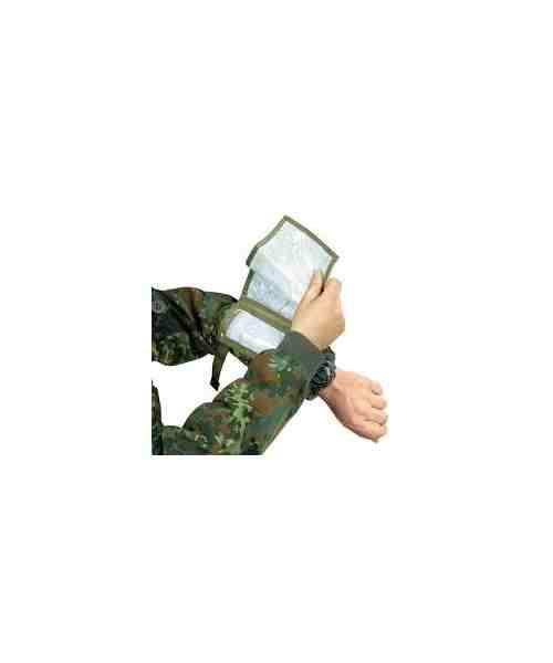 taske til håndled tasmanina tiger wrist officer håndleds taske