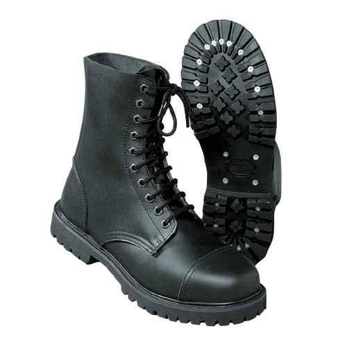 militær støvle street wear
