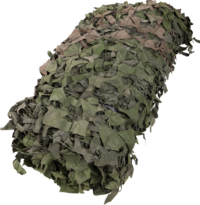 camouflagenet militær model
