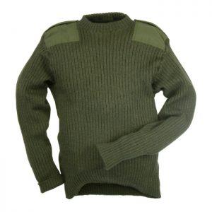 brugt commando trøje militær striktrøje
