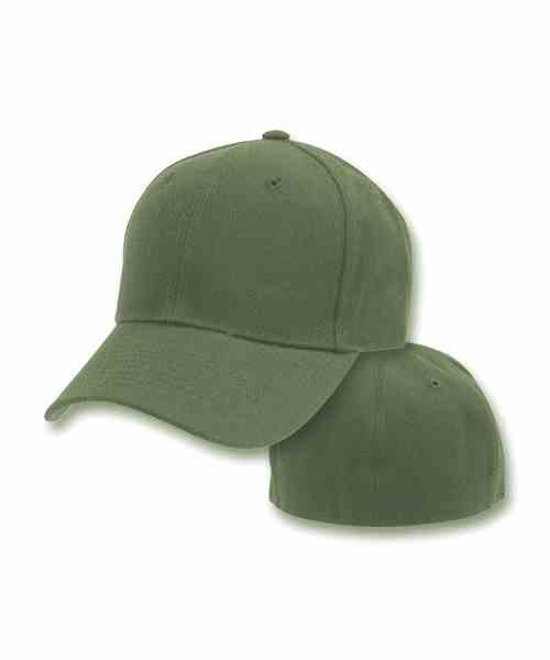 flexfit cap grøn