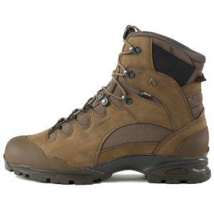 haix scout støvle brugt af militær