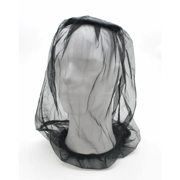 myggenet til hovedet fin masket