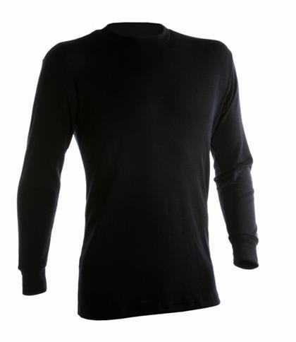 uld undertøj trøje